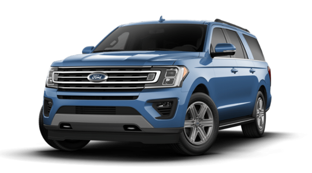New 2019 Ford Expedition Max UT in Comstock, NY